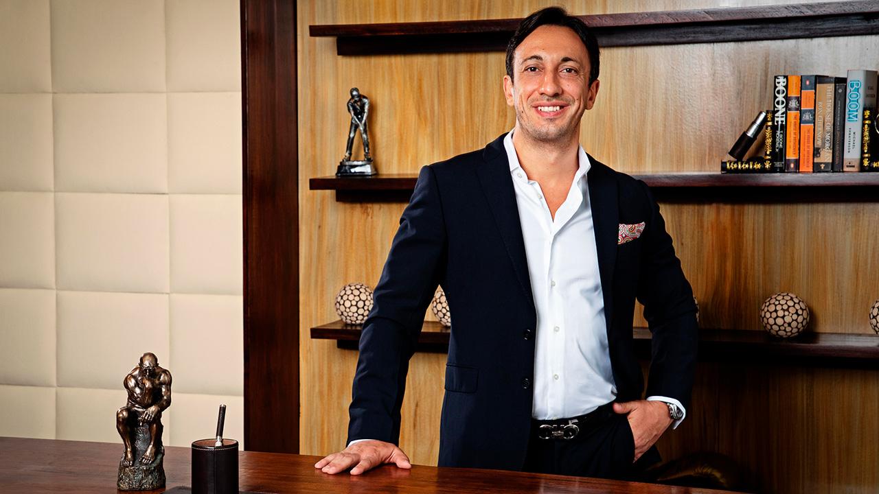 Bacalia Group cumple una década como líder empresarial