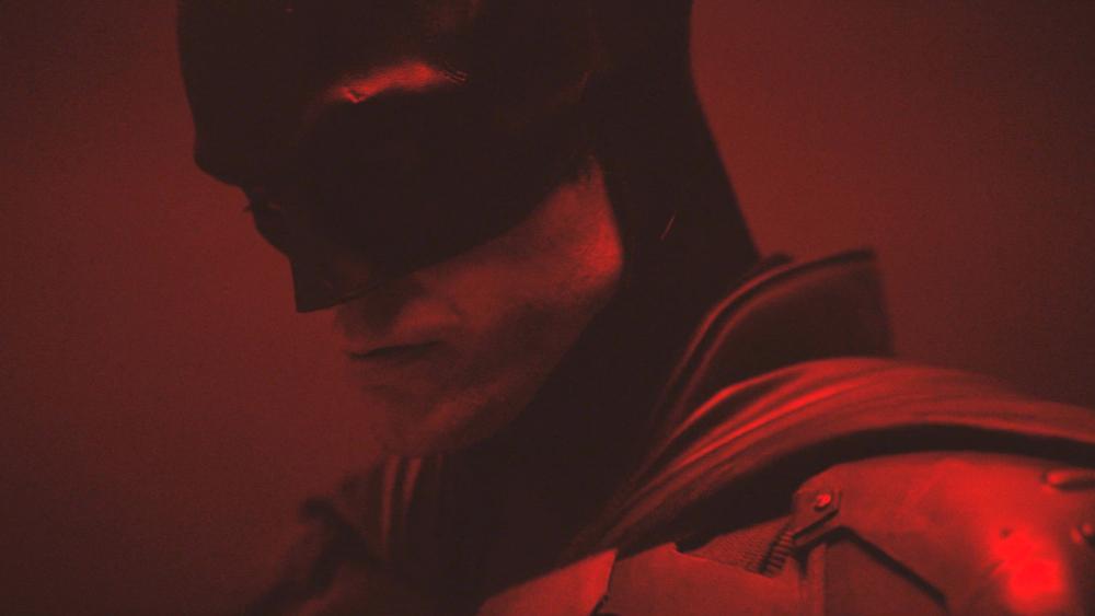 Se revelan primeras imágenes de Robert Pattinson como 'Batman'