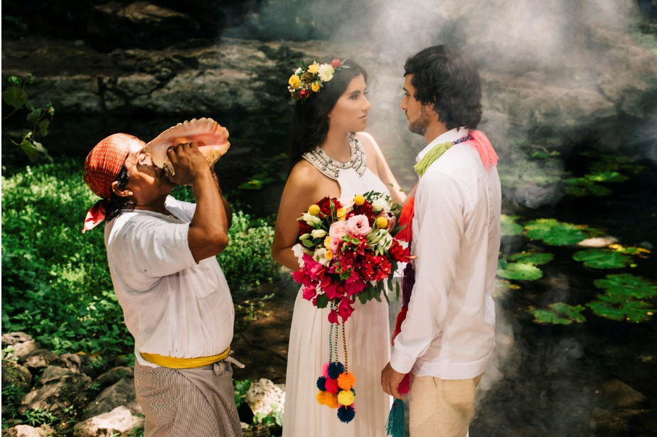 Yucatán bodas