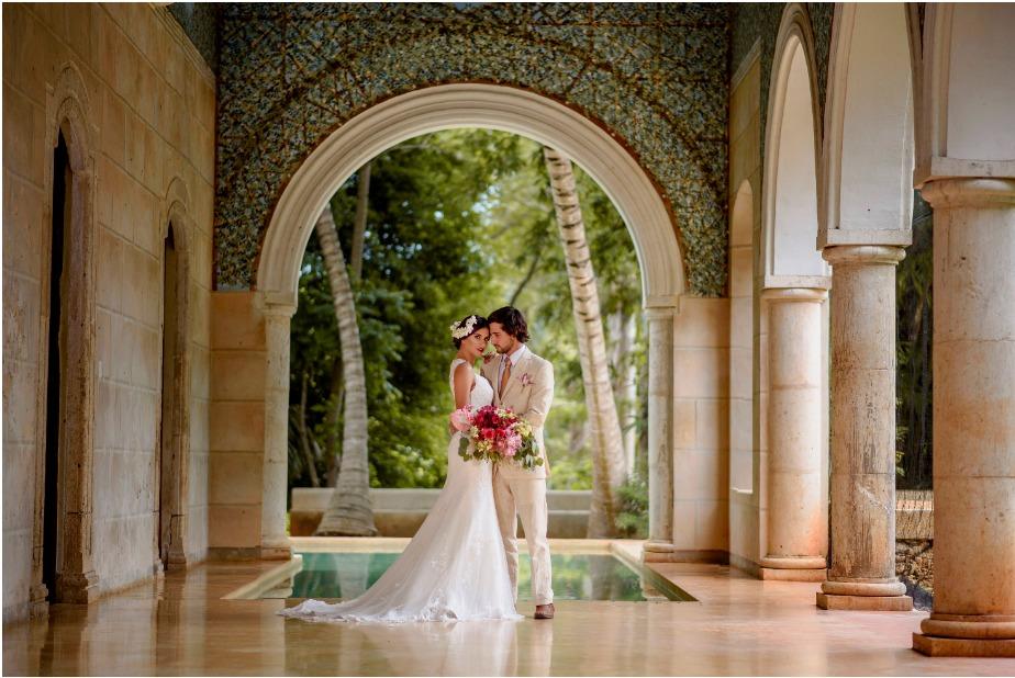 Yucatán es el mejor destino de bodas de México: Travvy Awards