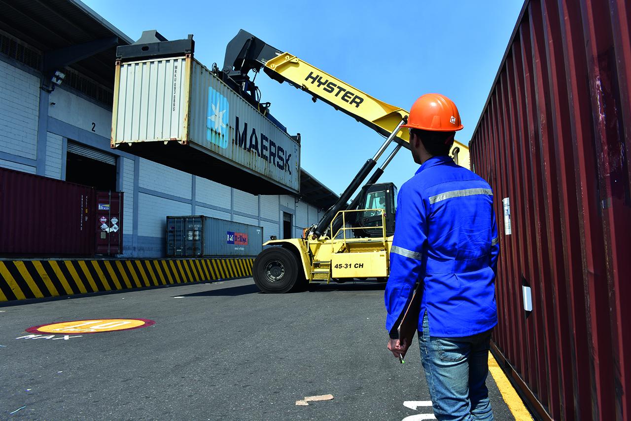 MEM 2019 | Grupo CICE, a la vanguardia en servicios de logística integral