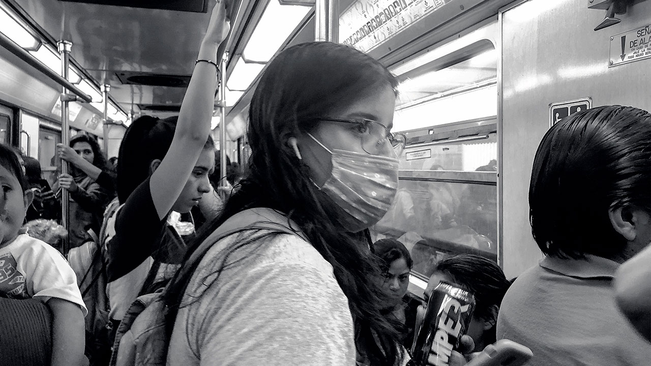 Inversión pública, la vacuna de la economía mexicana en contra del coronavirus