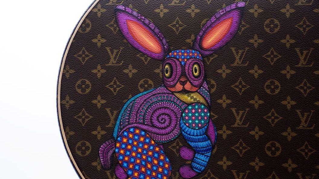 Louis Vuitton y la maestría artesanal de Oaxaca: fusión con impacto social