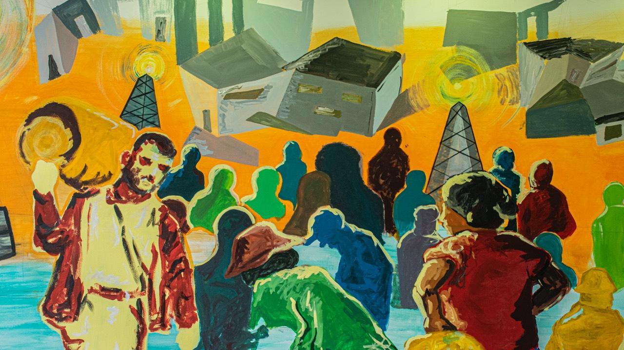 BADA, la feria de arte sin intermediarios llega a México