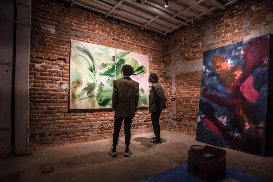 La Semana del Arte llega a la Ciudad de México