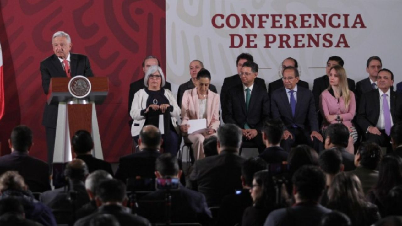 AMLO y empresarios dan inicio al Padrón de Confianza Ciudadana para 'acabar con las mordidas'