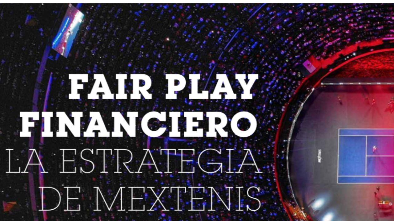 Abierto Mexicano de Tenis Mextenis