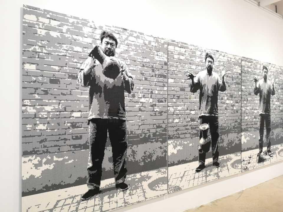 'El Espacio 23', la nueva apuesta artística de Jorge Pérez