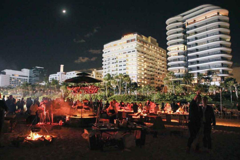 Faena Festival, Miami Beach