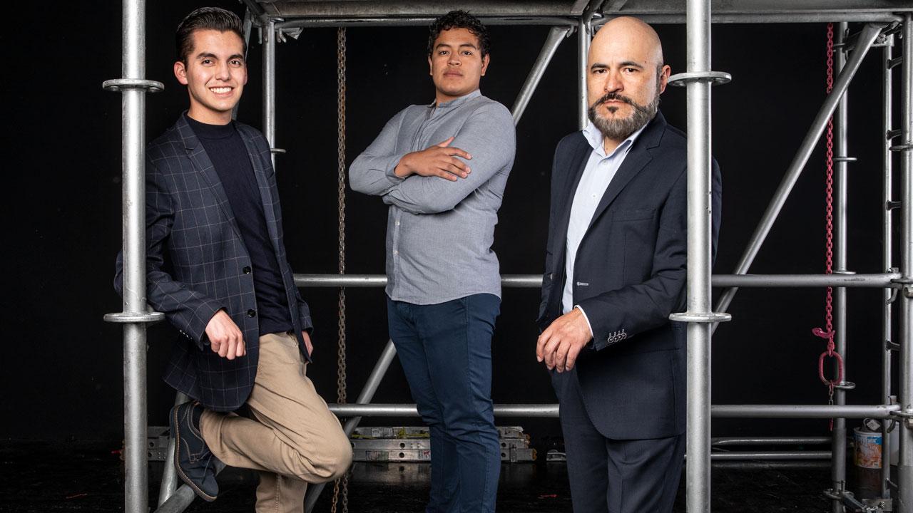 30 Promesas 2020 | Greenfluidics: un panel solar que puede instalarse en el espacio