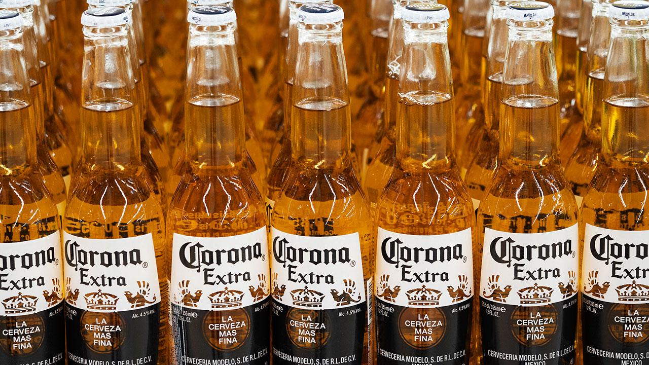 Pese a emergencia sanitaria, Constellation Brands no frenará operaciones en México