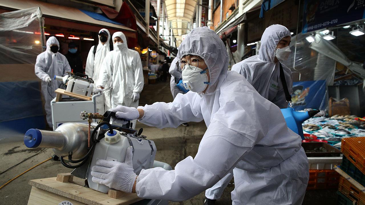 Argentina confirma primera muerte en América Latina de paciente con coronavirus
