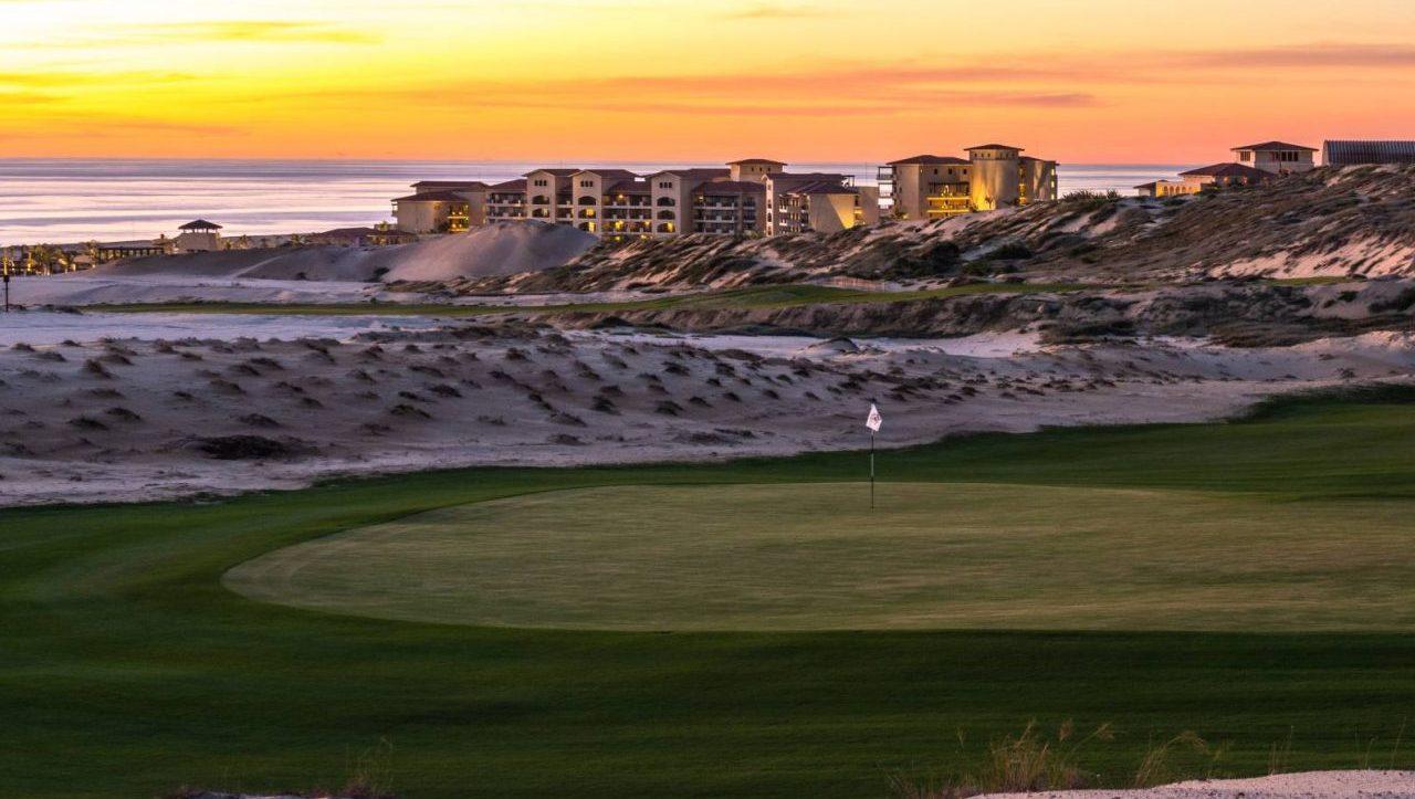 Los Cabos estrena campo de golf diseñado por Greg Norman