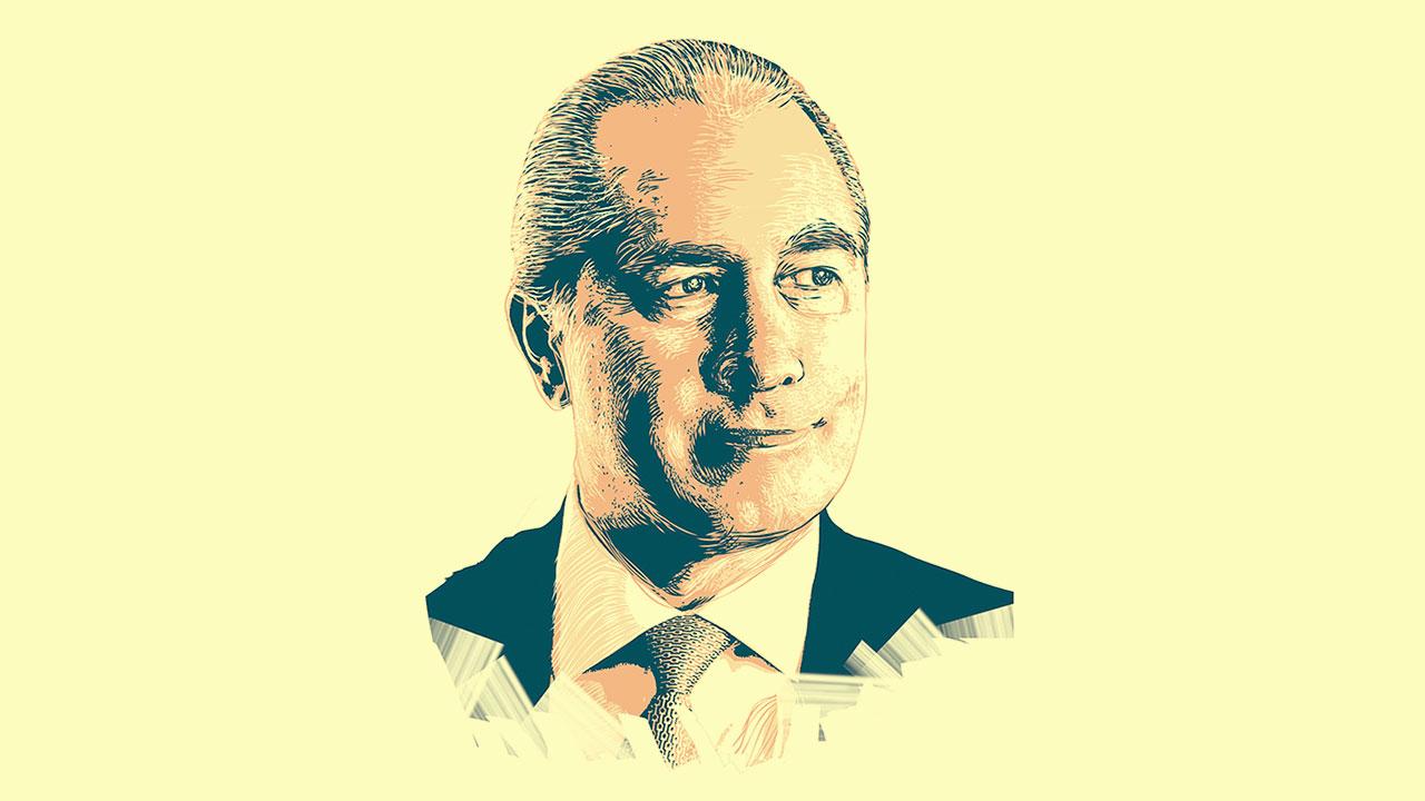 Hector Hernandez Pons Grupo Herdez