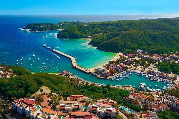 WTTC otorga a Oaxaca sello de seguridad para viajes