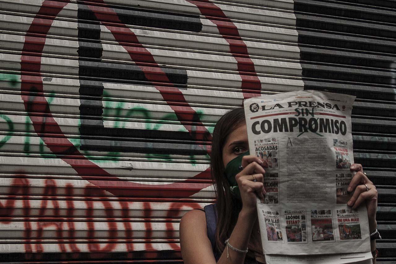Pandemia entorpece la justicia; mujeres violentadas, las más afectadas