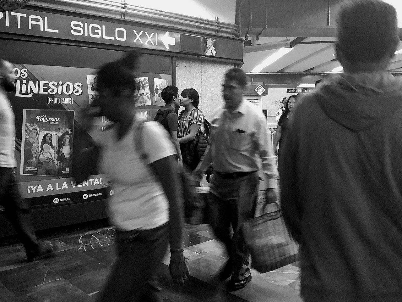 Fotogalería | Derroche de amor: 1,995 mdp en la capital.