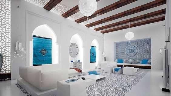 Cinco tendencias en diseño de interiores sólo para viajeros