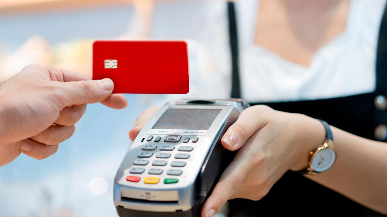 Protege tu privacidad financiera con la primera tarjeta sin números