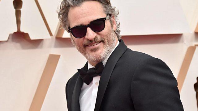 Joaquin Phoenix Oscar Mejor Actor