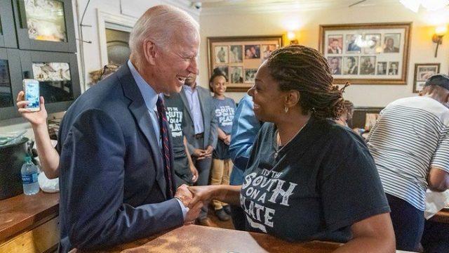 Foto: Cortesía Página de Twitter/Joe Biden
