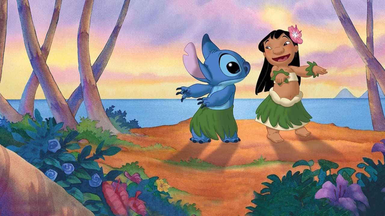 Disney alista la versión live action de 'Lilo & Stitch'
