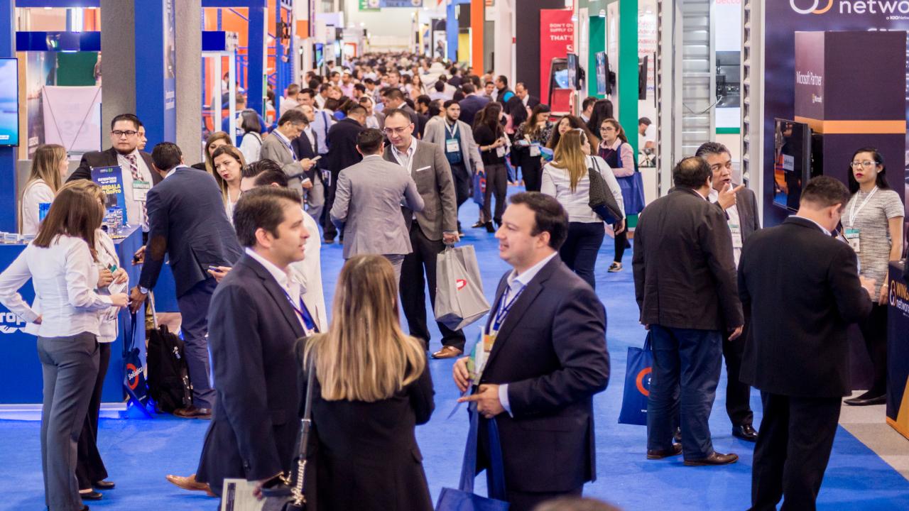 Innovación y vanguardia: inspirando a los líderes de la industria logística