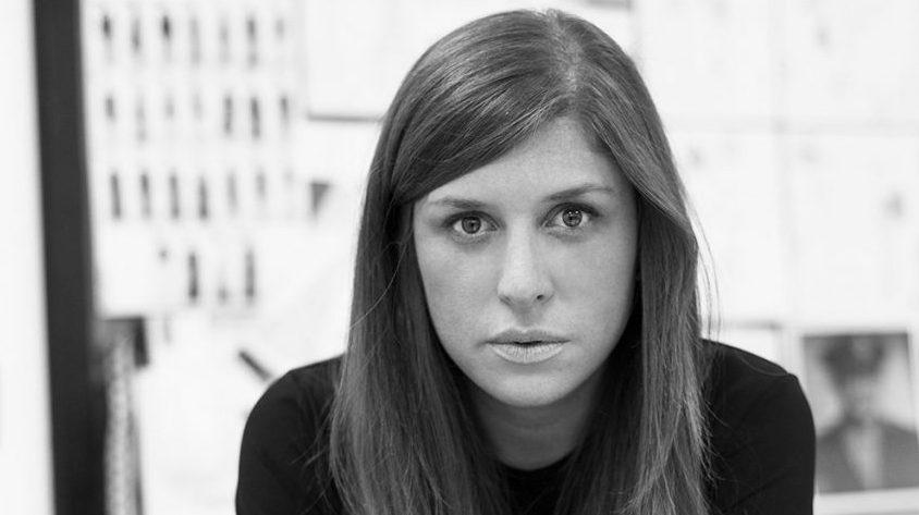 Lorena Saravia, del mundo del diseño a la conquista de Netflix