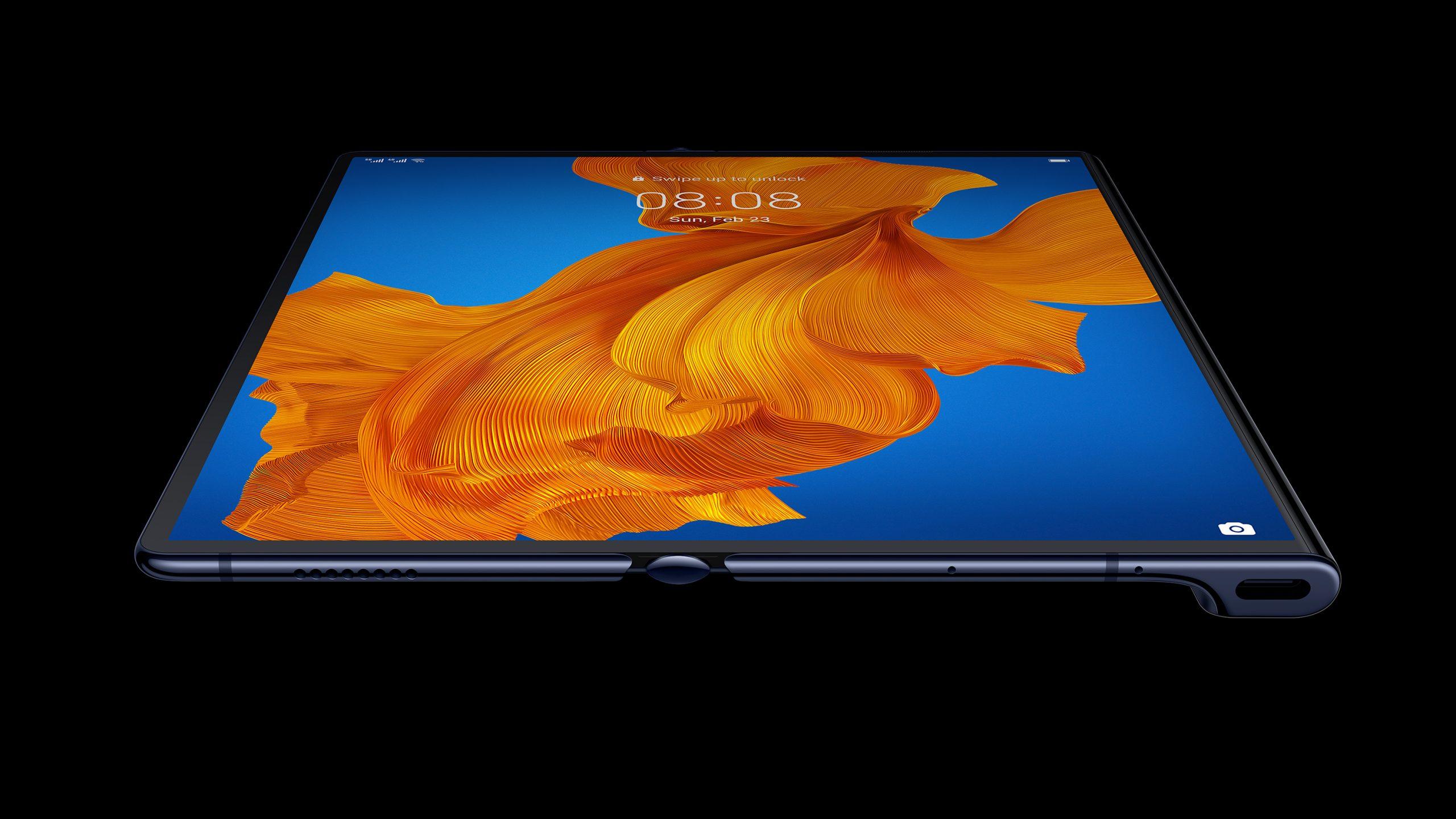 El Huawei Mate Xs anuncia su llegada a México