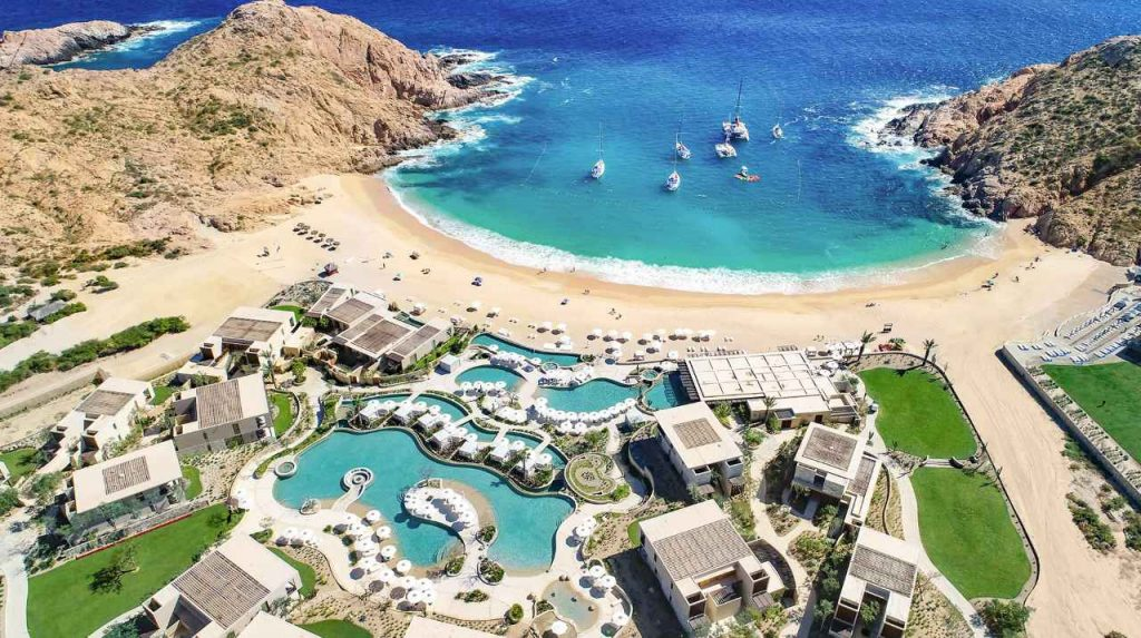 Los Cabos Forbes Travel Guide