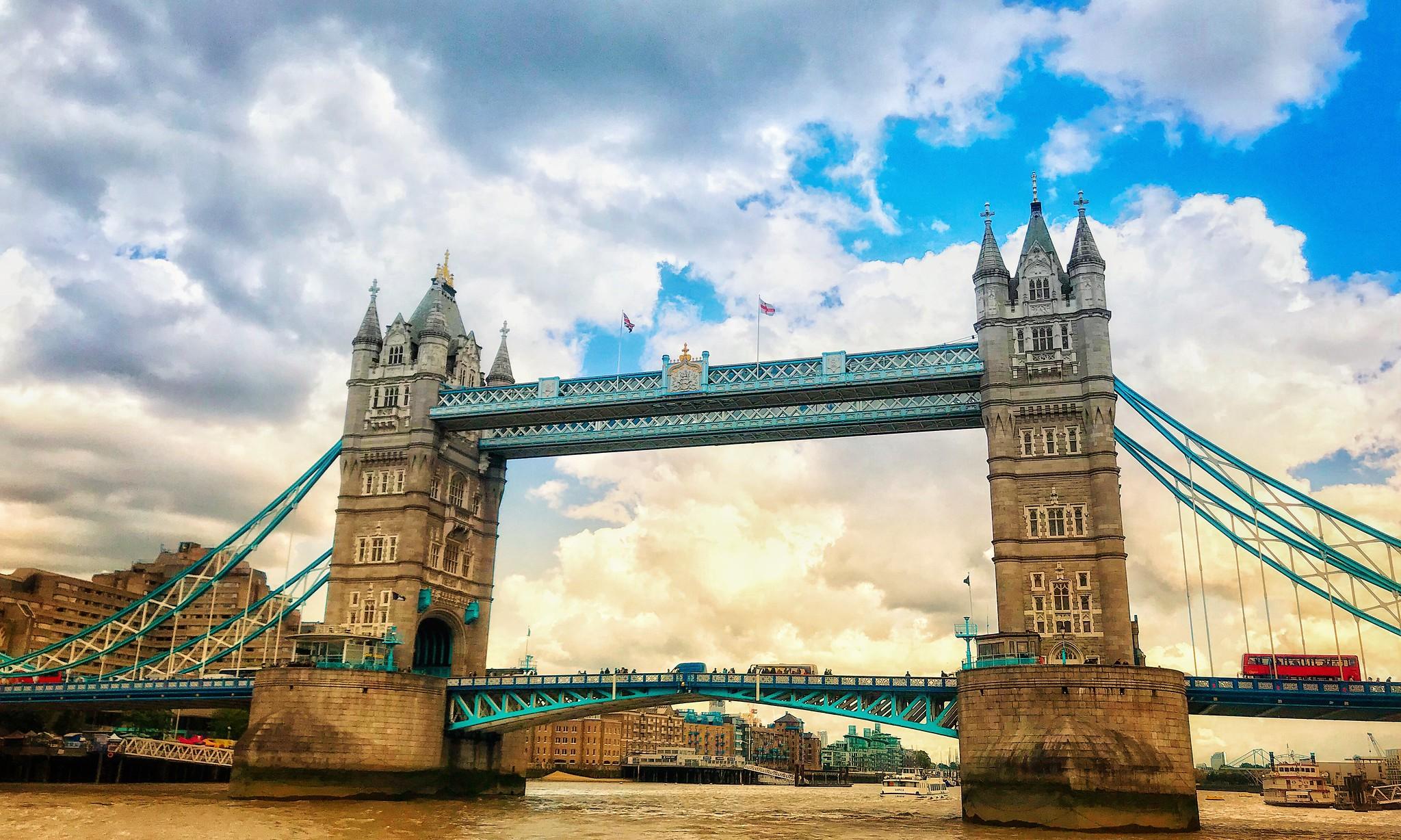 Esto es lo que realmente necesitas para estudiar en el Reino Unido