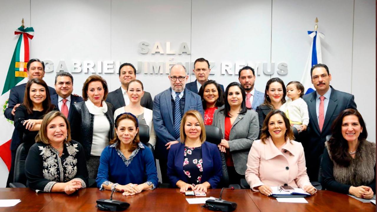 Mujeres del PAN piden mayor participación dentro del partido