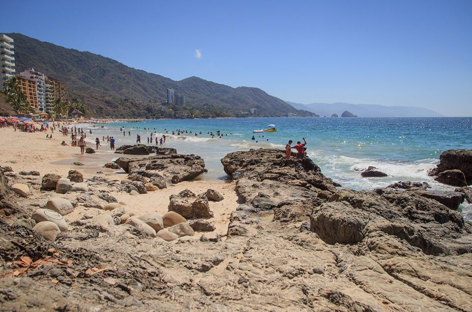 Puerto Vallarta encabeza la recuperación del turismo en México