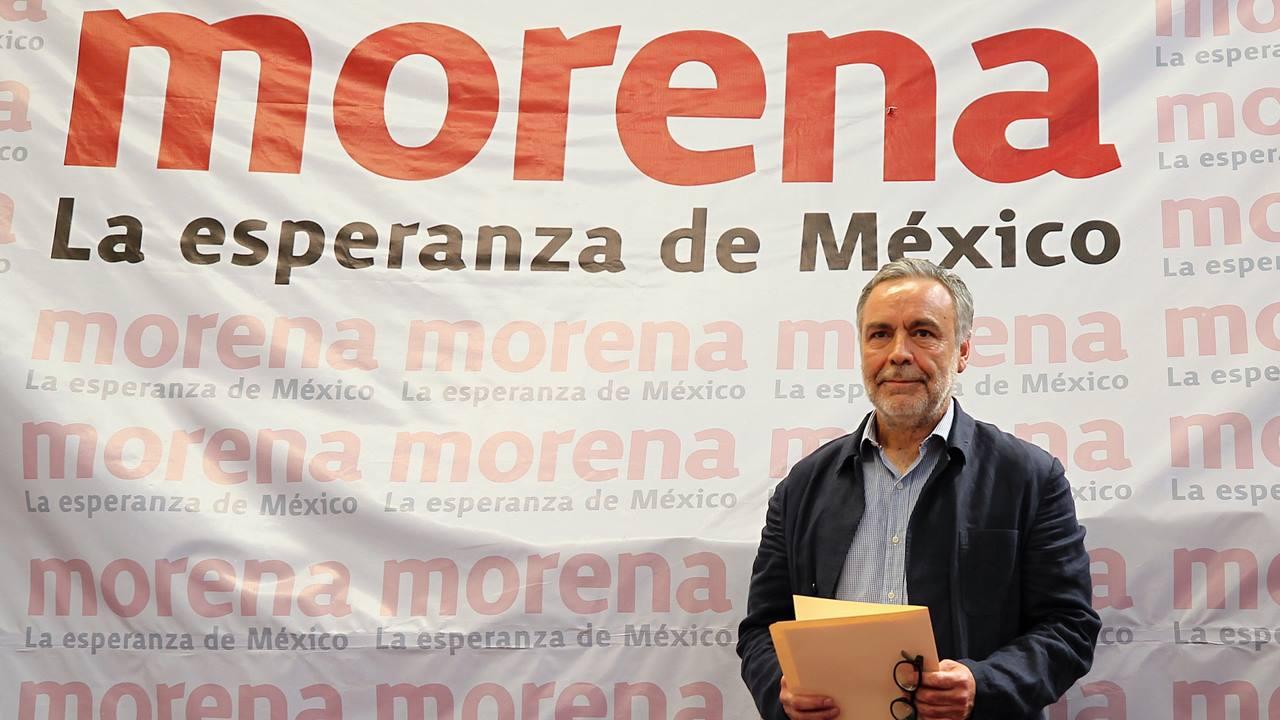 Morena, PT y PVEM anuncian alianza para 'asegurar' el avance de la 4T