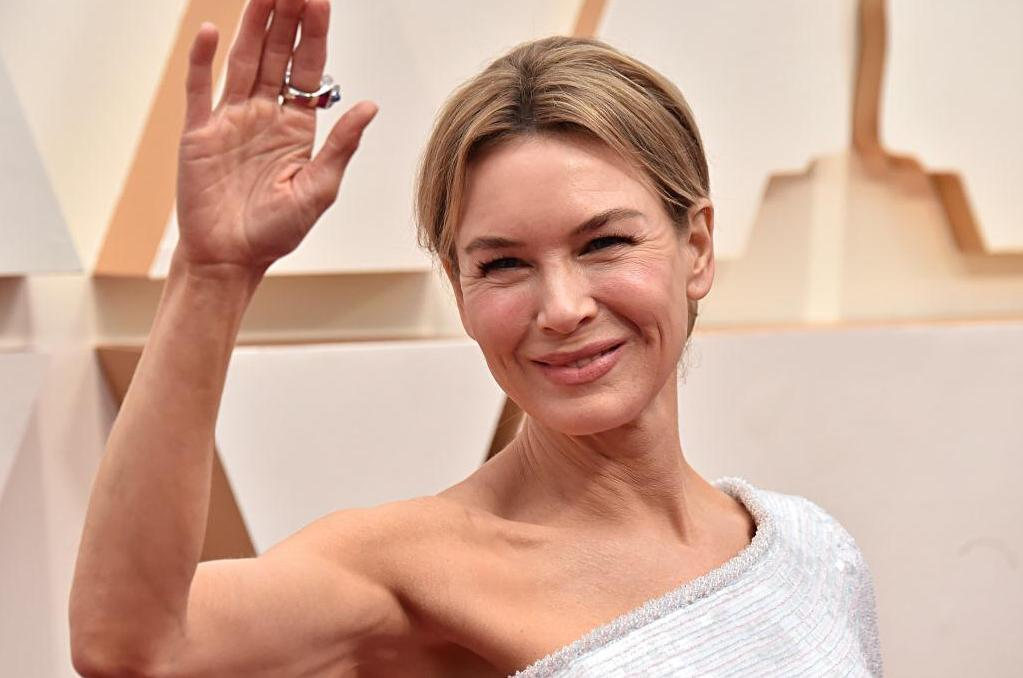 'Judy' le da el Oscar a Renée Zellweger como Mejor Actriz