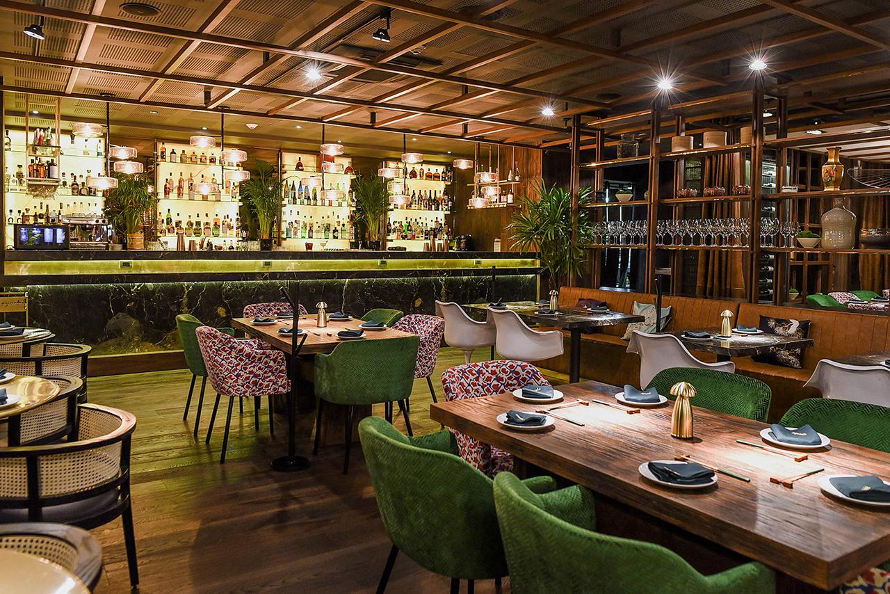 Ryoshi y la autenticidad de la alta cocina japonesa en México
