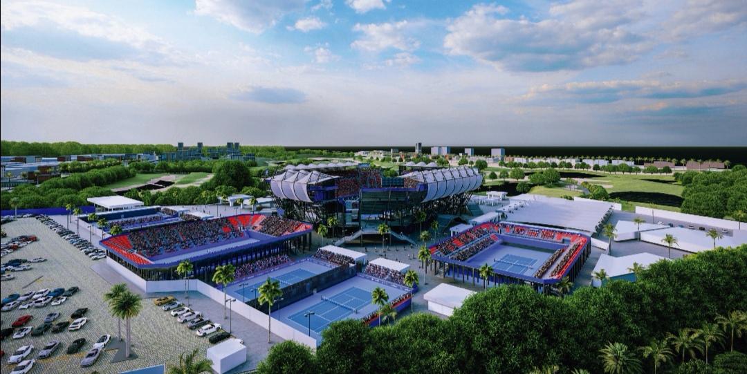 Arena MIA será un hito deportivo en Latinoamérica: Mundo Imperial