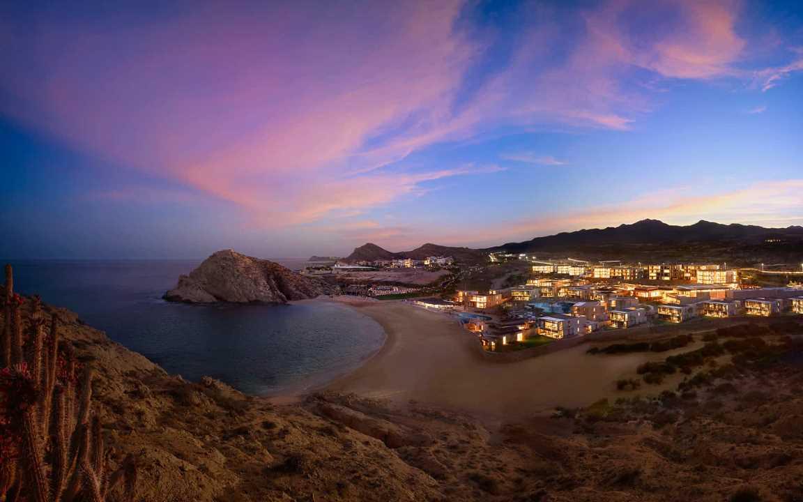 Los Cabos es el destino de lujo de México: Forbes Travel Guide 2020