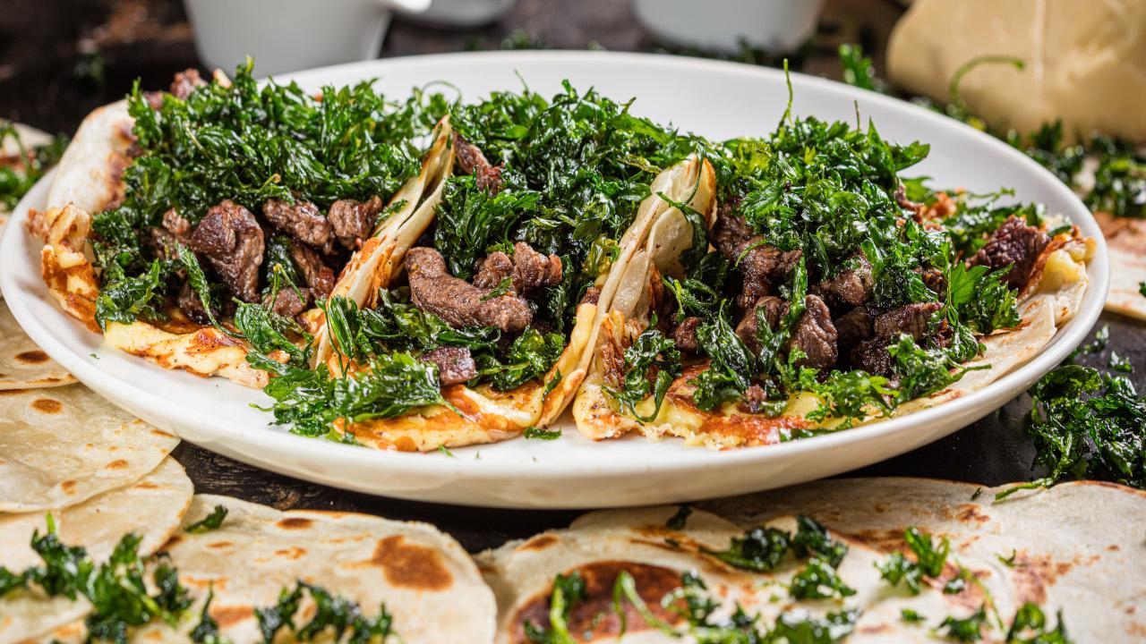 Cuerno, el gran secreto culinario de Polanco