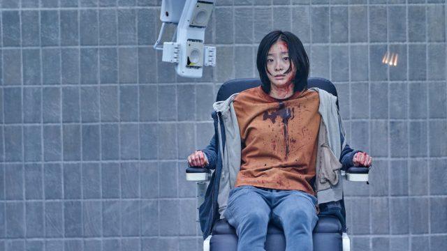 Netflix Parasite surcoreanas películas