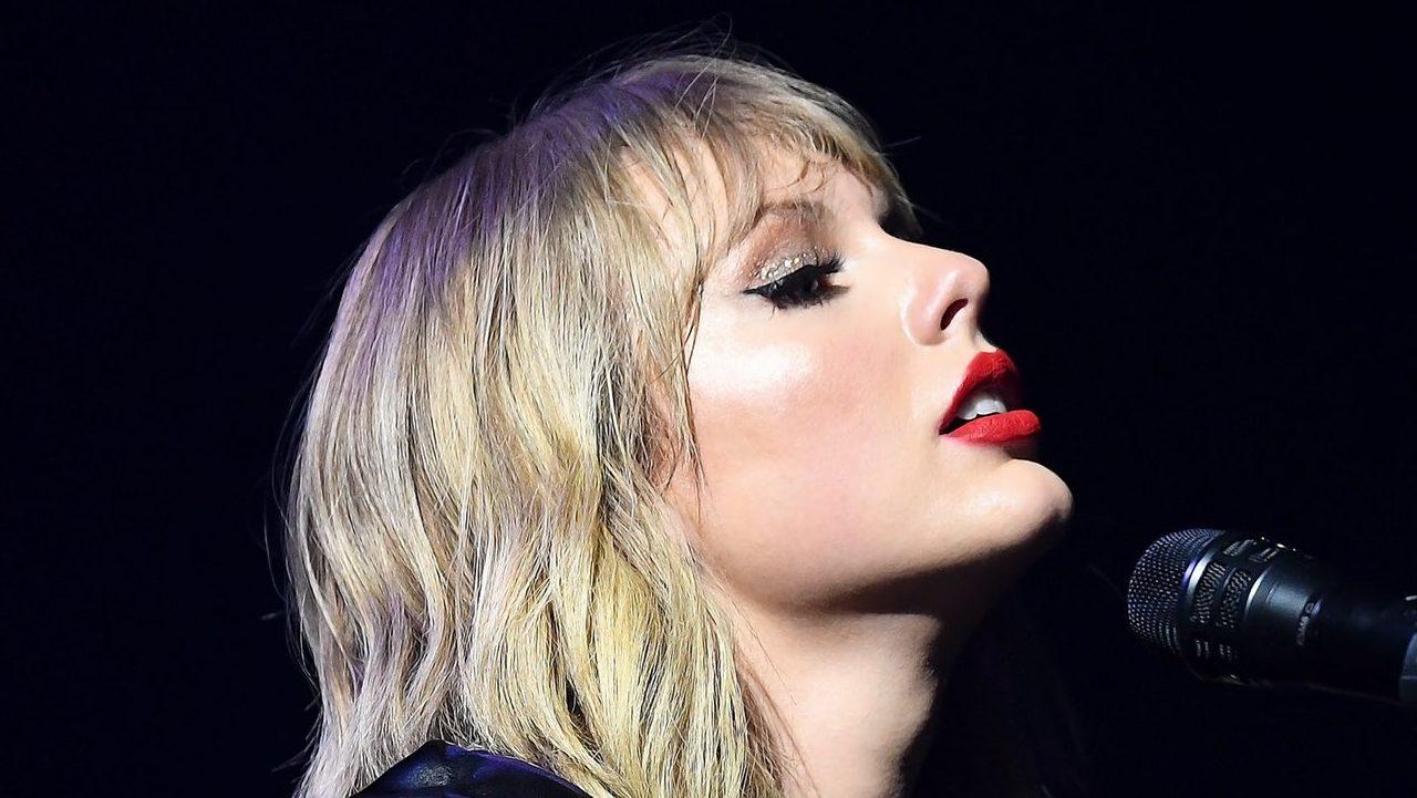 Taylor Swift dirige video musical de 'The Man'