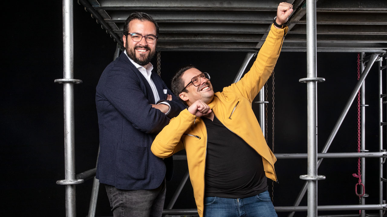 30 Promesas 2020 | Vetta, la startup que quiere crear más startups