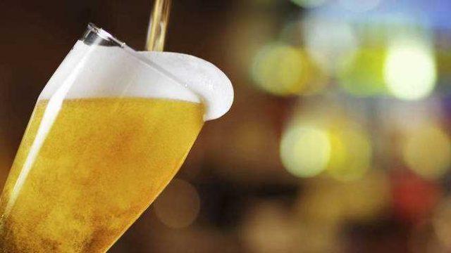Cerveza industria reactivación