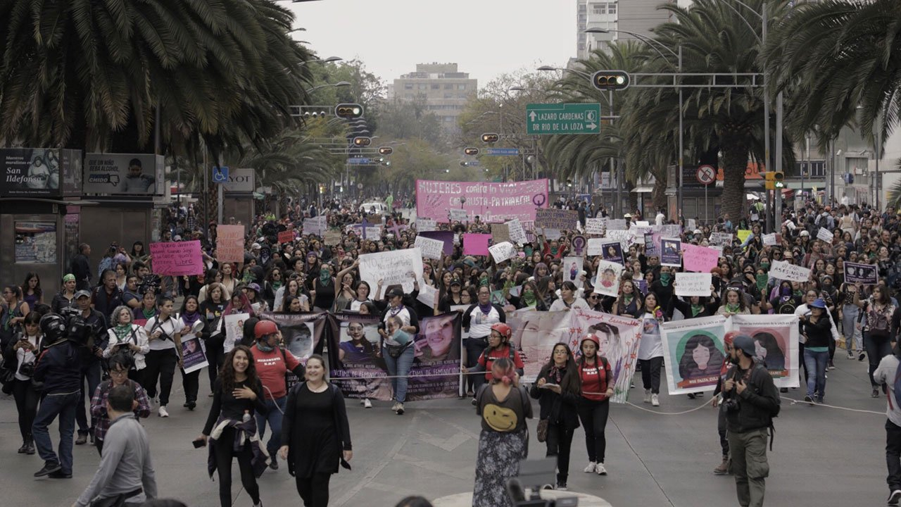 10 formas de blindar tu privacidad en las protestas
