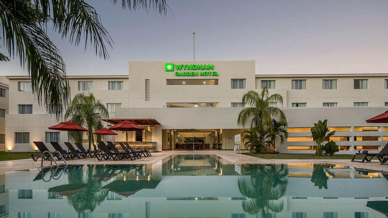La cadena de hoteles Wyndham quiere tener a Airbnb de su lado