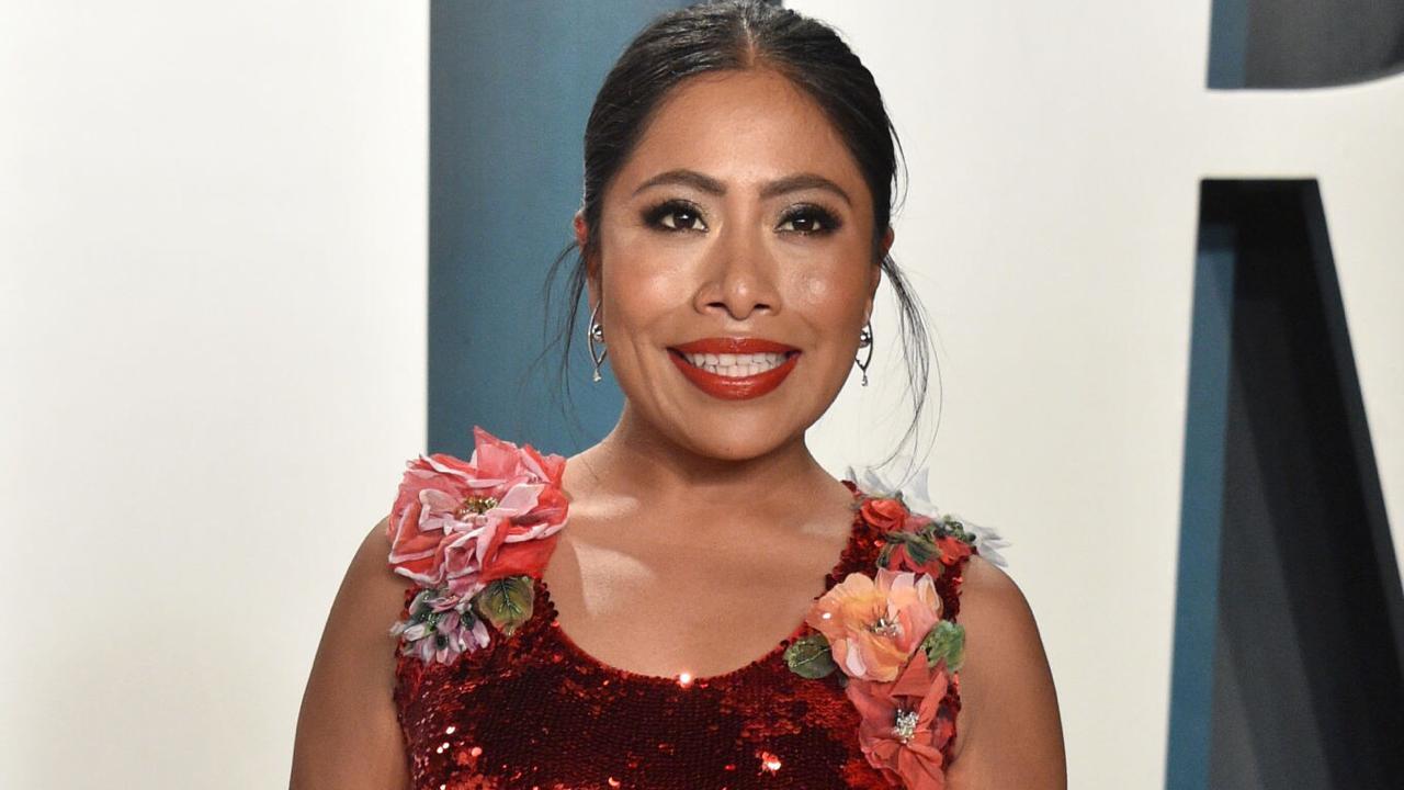Latin Grammy confirma a Yalitza Aparicio como parte de sus conductores
