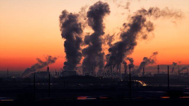 polucion contaminacion