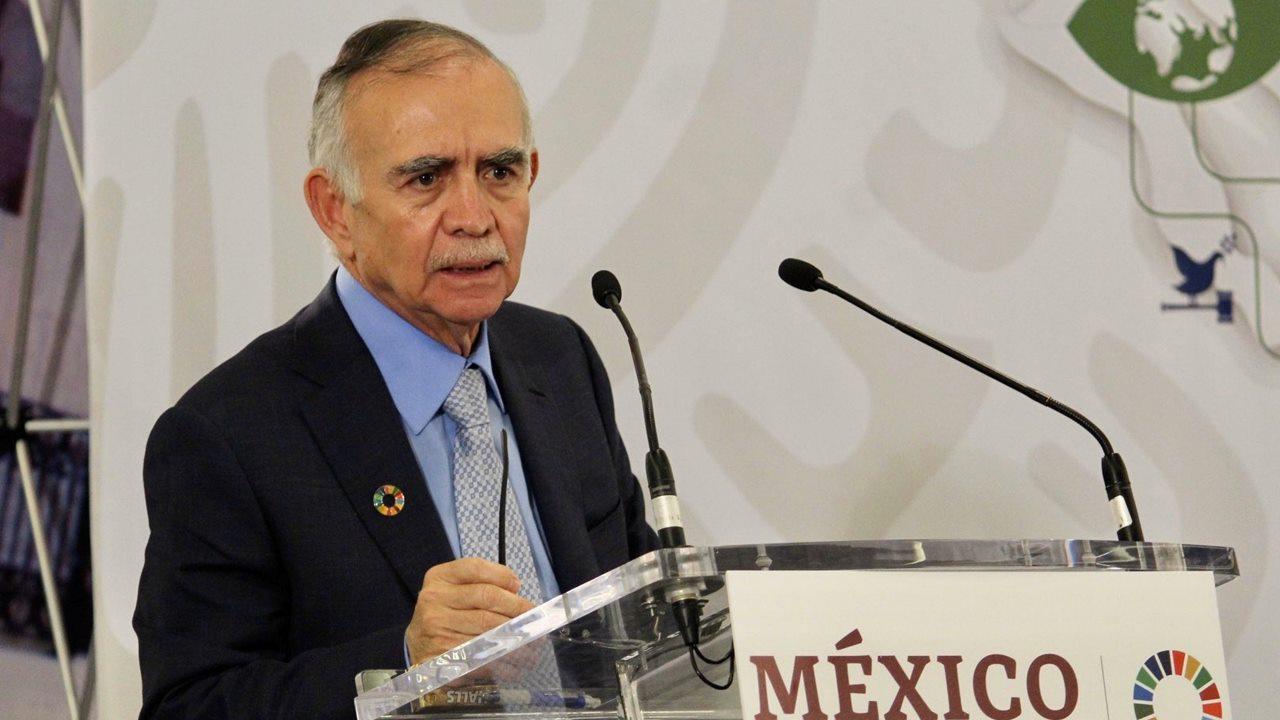 Oficina de la Presidencia continúa, sólo desaparece jefatura de Alfonso Romo
