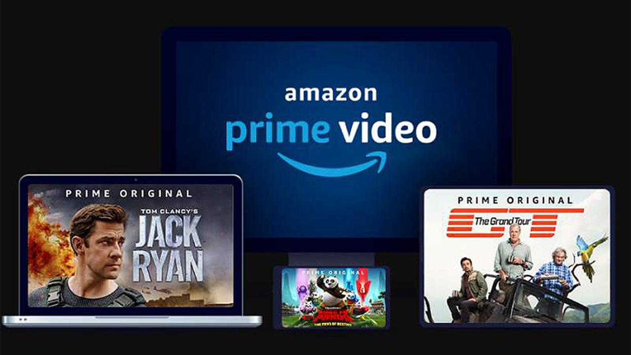 Estos son los estrenos y novedades de marzo en Amazon Prime Video