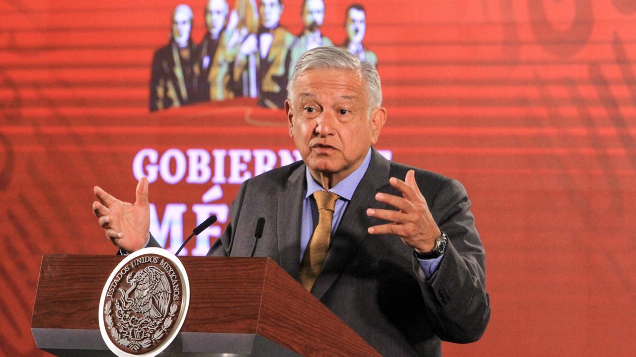 Es inhumano negar llegada a México a crucero sospechoso de coronavirus: AMLO